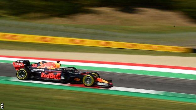 science Max Verstappen
