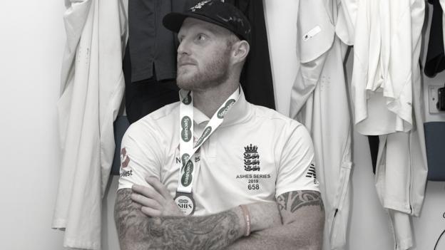 Ashes 2019: Ben Stokes evokes memories of Ian Botham & Andrew Flintoff