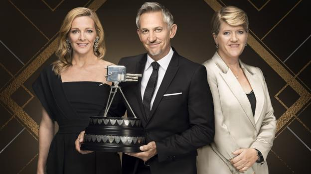 SPOTY to be staged in Aberdeen for first time in 2019