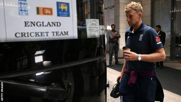 Sri Lanka coach Arthur 'really positive' over England tour in 2021 thumbnail