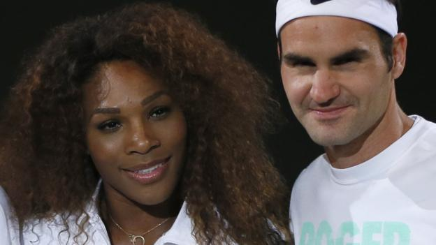 Serena Williams: Roger Federer says American 'went too far' in US Open final