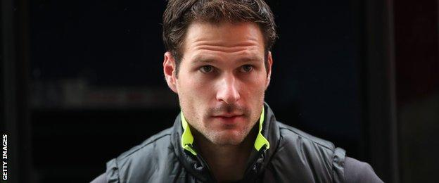 All five of Asmir Begovic's appearances for Chelsea this season have been in cup competitions