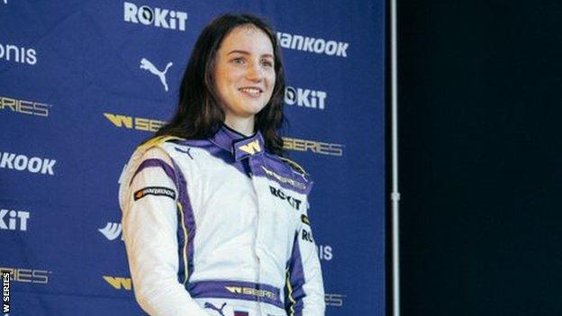 Irina, or Ira, Sidorkova