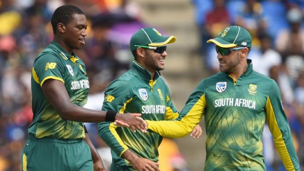 Makhaya Ntini recalls being isolated by his own South African teammates
