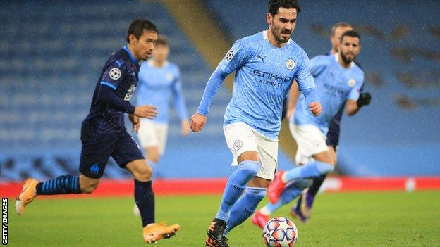 UCL Preview (2021): Man City not 'motivated' by Lyon loss, says Gundogan