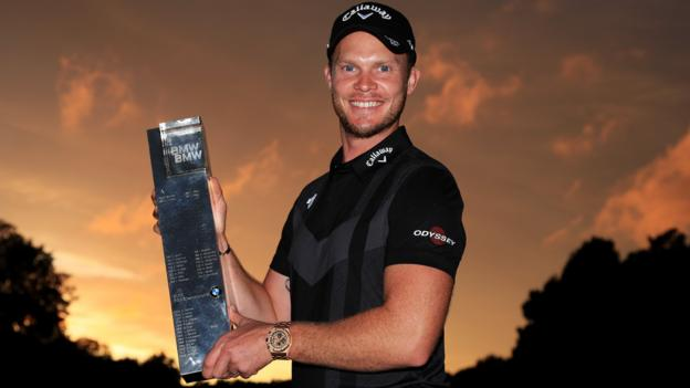 From Masters win to world 496 and back again - Willett's redemption road leads to Ryder Cup