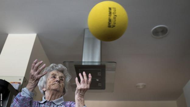 Dementia and sport