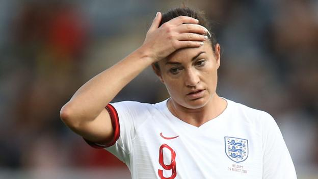 Belgium 3-3 England: Lionesses may need to 'suffer more pain' - Neville
