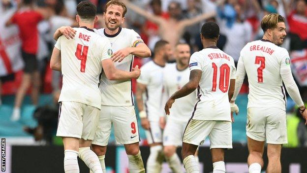England 2-0 Germany: 'England must reach final to make Germany win one of  their greatest' - BBC Sport