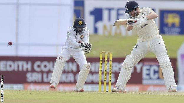 England wrap up seven-wicket win over Sri Lanka thumbnail
