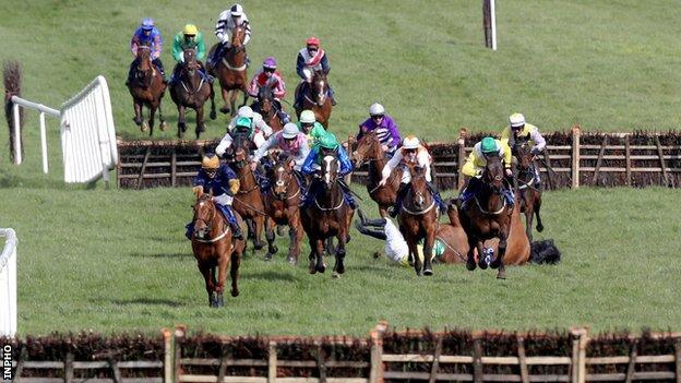 Clonmel racing