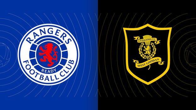 Rangers v Livingston