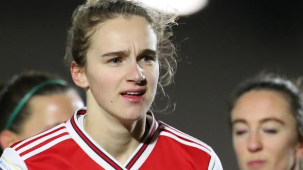 Women's Super League: Liverpool 2-3 Arsenal