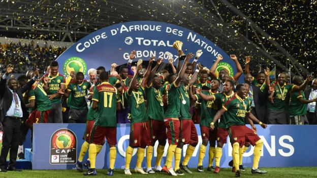 Africa Cup of Nations: Group stage for Cameroon 2019 ...