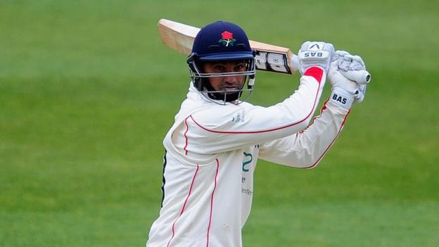 Alviro Petersen: Ex-South Africa batsman charged with match-fixing