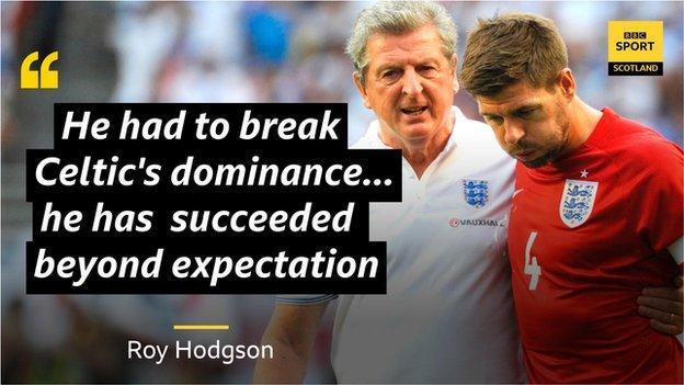 Steven Gerrard graphic quote