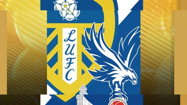 Leeds v Crystal Palace