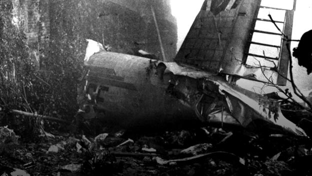 The plane crash that killed Serie A's champions and their English coach thumbnail