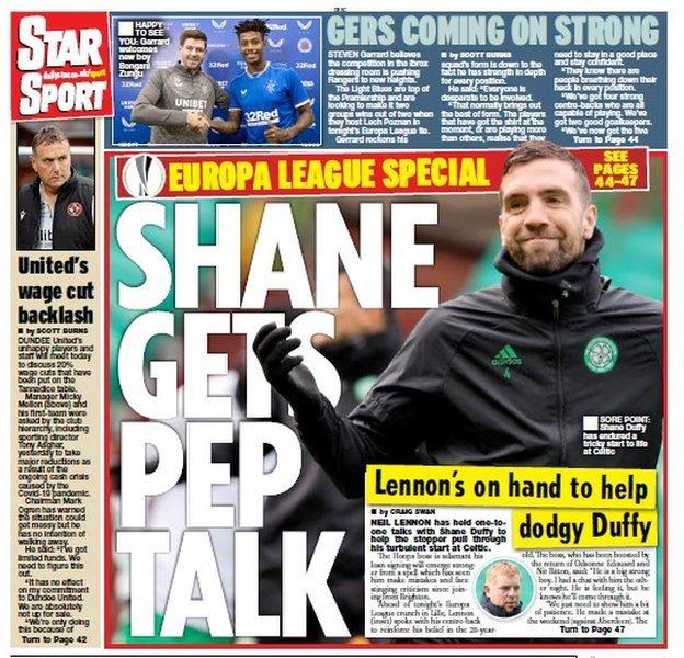 Scottish Daily Star
