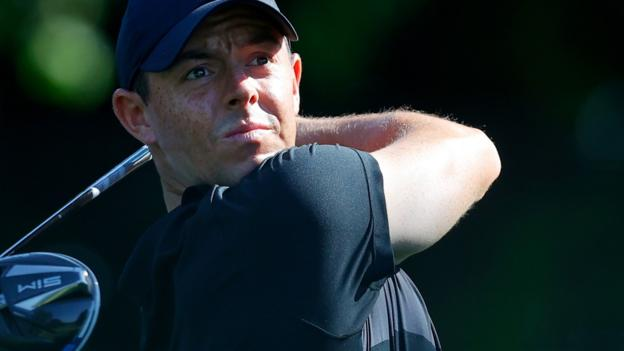 Rory McIlroy welcomes PGA Tour's silence for George Floyd at Colonial Country Club thumbnail