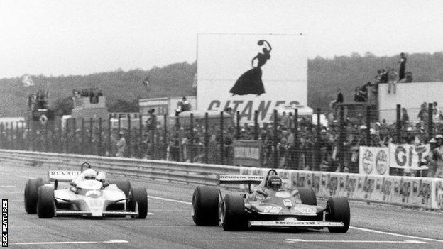 1979 french gp