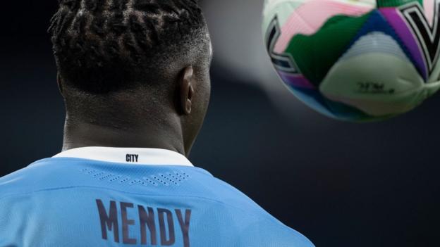 Benjamin Mendy
