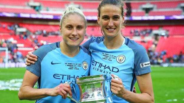 Women's FA Cup quarter-final draw: Liverpool host Chelsea, Man City face Sunderland