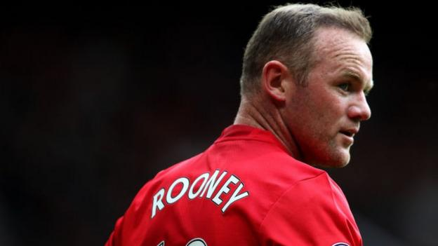 Lionel Messi, Cristiano Ronaldo and Gareth Bale would not solve Man Utd problems - Rooney thumbnail