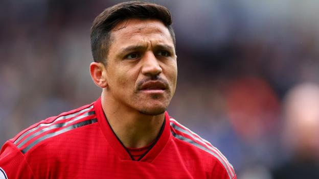 Alexis Sanchez: Man Utd and Inter Milan yet to reach agreement thumbnail