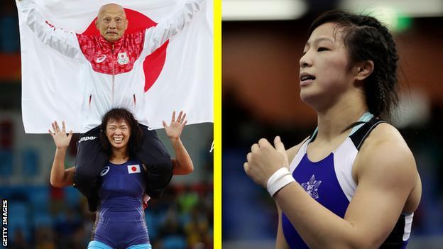 Risako Kawai and Yukako Kawai