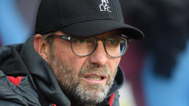 Liverpool boss Jurgen Klopp says injuries suffered by Sean Cox 'lowest point' thumbnail