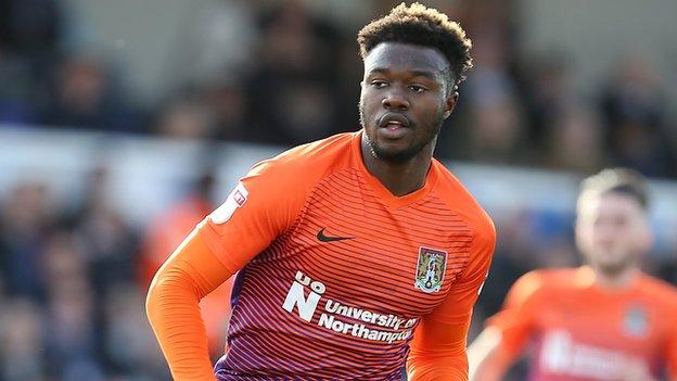 Gboly Ariyibi spent the second half of last season on loan with former Leeds team-mate Ross McCormack at Scottish Premiership side Motherwell