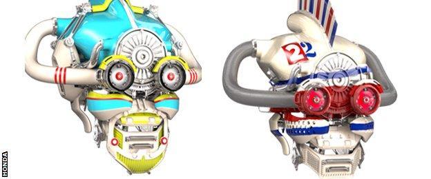 Luciana engines