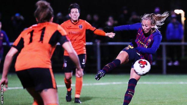 Toni Duggan scoring