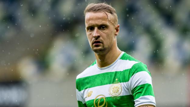 Uefa open disciplinary proceedings against Celtic and Linfield