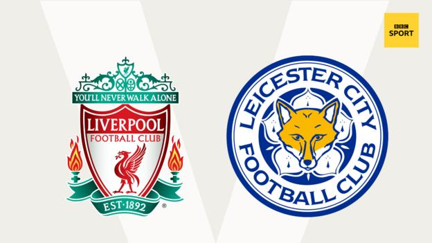 Liverpool v Leicester