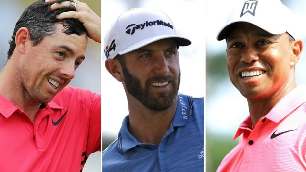 The Masters: Your complete guide to main contenders, the Brits & why the 'Green Jacket'?