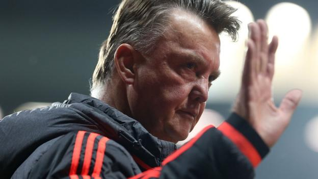 Louis Van Gaal: Where It Went Wrong For Man Utd Manager