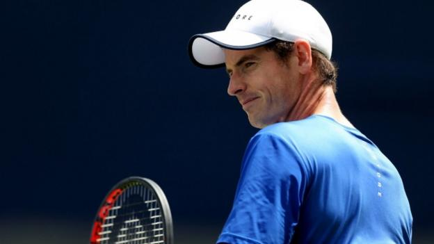 Andy Murray to partner Marcelo Melo in Eastbourne doubles thumbnail