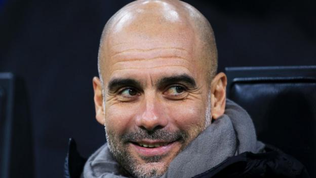 Manchester City: Pep Guardiola insists he wants to stay as manager thumbnail