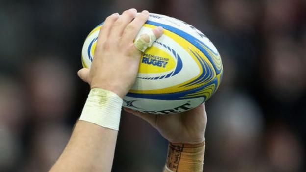 One positive drugs test in 2016-17 season, reveals Rugby Football Union