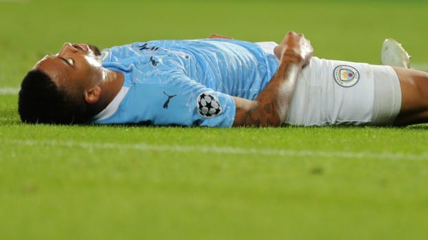 'How Guardiola made a mess of Man City's big Champions League chance' - Chris Waddle analysis
