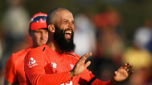 Moeen Ali: England all-rounder says he 'finally feels back' after starring role thumbnail