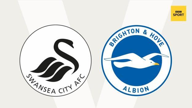 Swansea v Brighton
