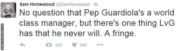 Sam Homewood