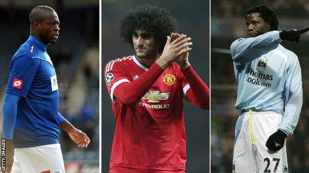 panic buy footballers