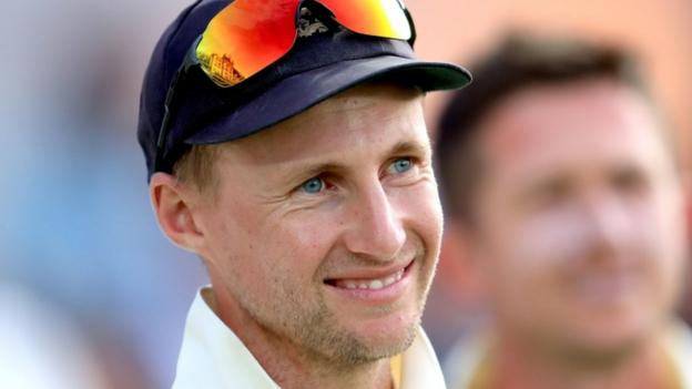 Ashes 2019: Joe Root says England's summer is a 'huge success' after levelling series thumbnail