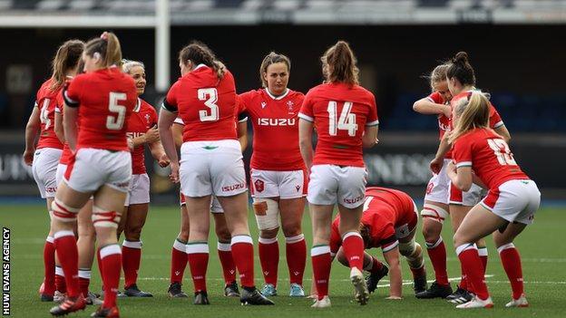 Wales Women