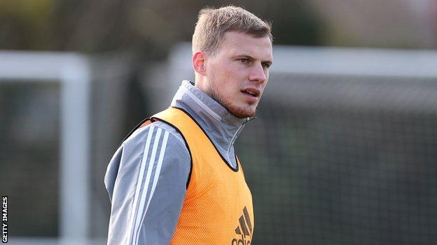 Ryan Bennett came close to joining Swansea when Brendan Rodgers was in charge of the then Premier League club