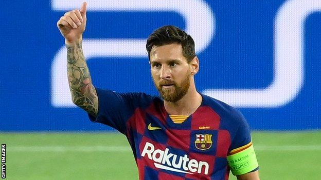 Man united news  football news  football transfer and rumours Lionel Messi